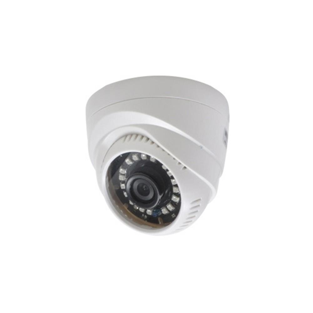 SPY SP-42D 2MP 3.6MM 1080P 18 IR LED 25-30MT 4 IN 1 AHD PLASTİK KASA DOME KAMERA