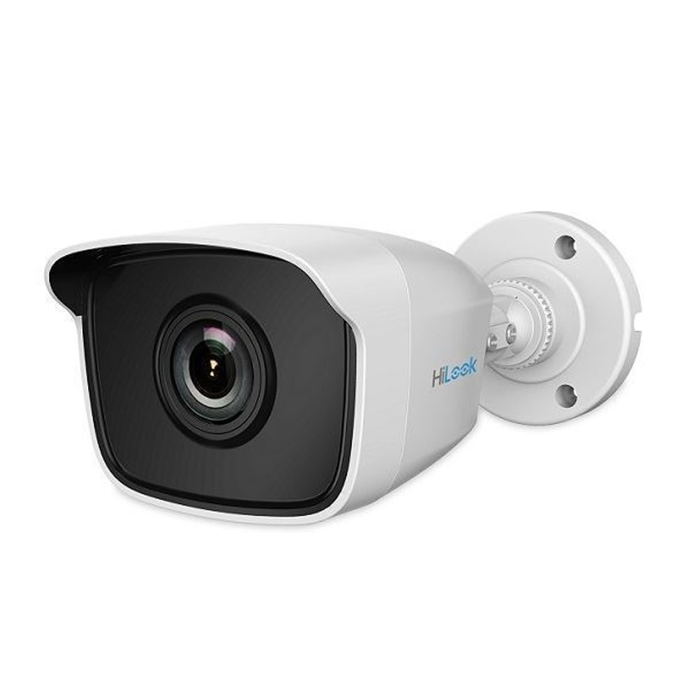 HILOOK THC-B220-M 2MP 3.6MM CMOS 1080P 40MT IP 67 SMART IR/DNR METAL KASA GECE GÖRÜŞLÜ KAMERA