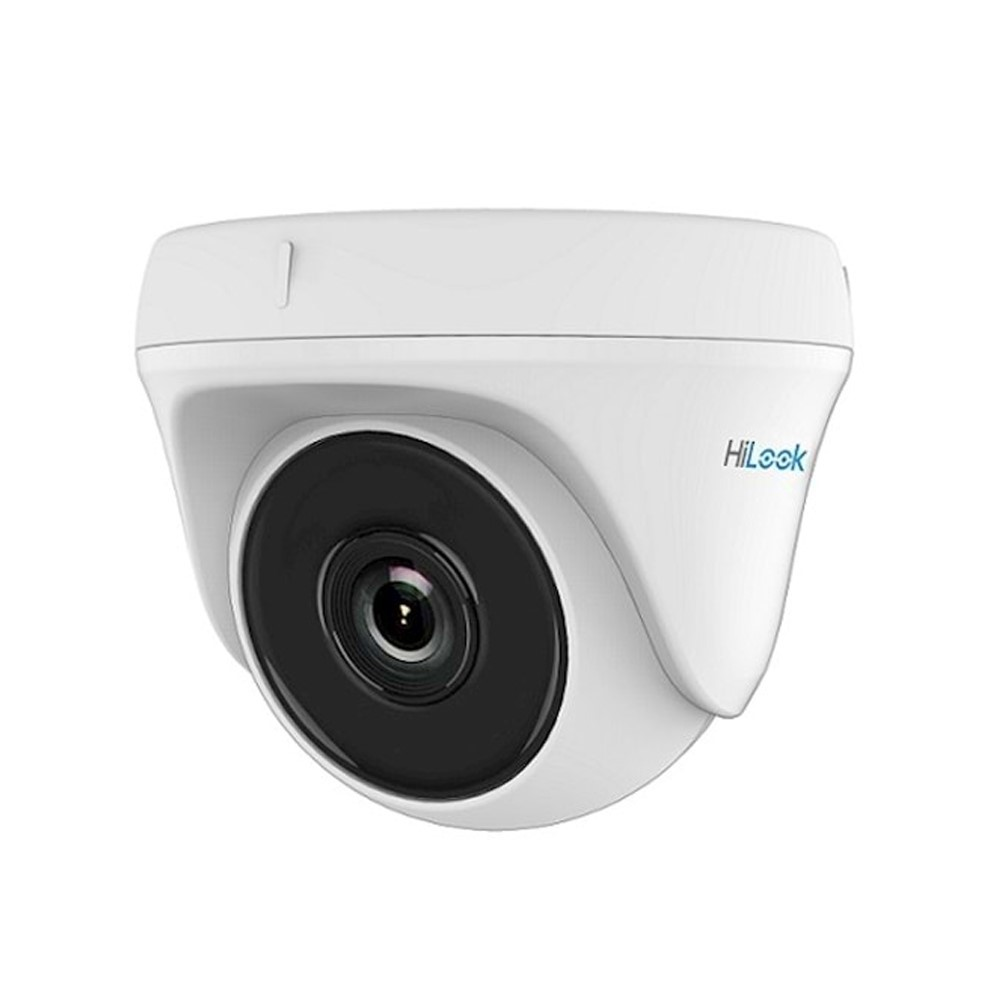 HILOOK THC-T130-P 3MP 2.8MM CMOS 1080P 20MT SMART IR/DNR PLASTİK KASA DOME KAMERA