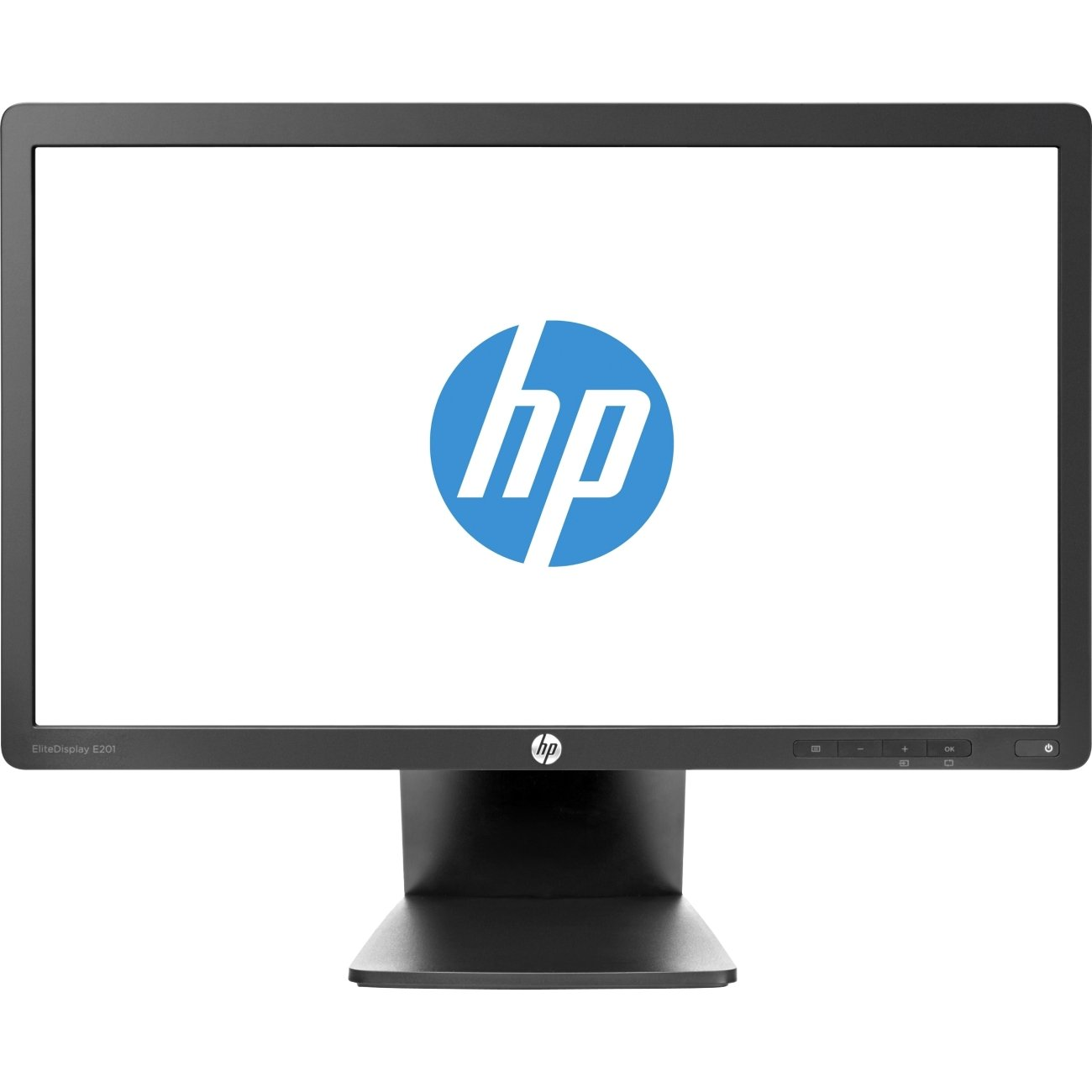 "HP C9V73AA 20"" 5MS 1600x900 VGA/DVI/DP PIVOT LED MONITOR"