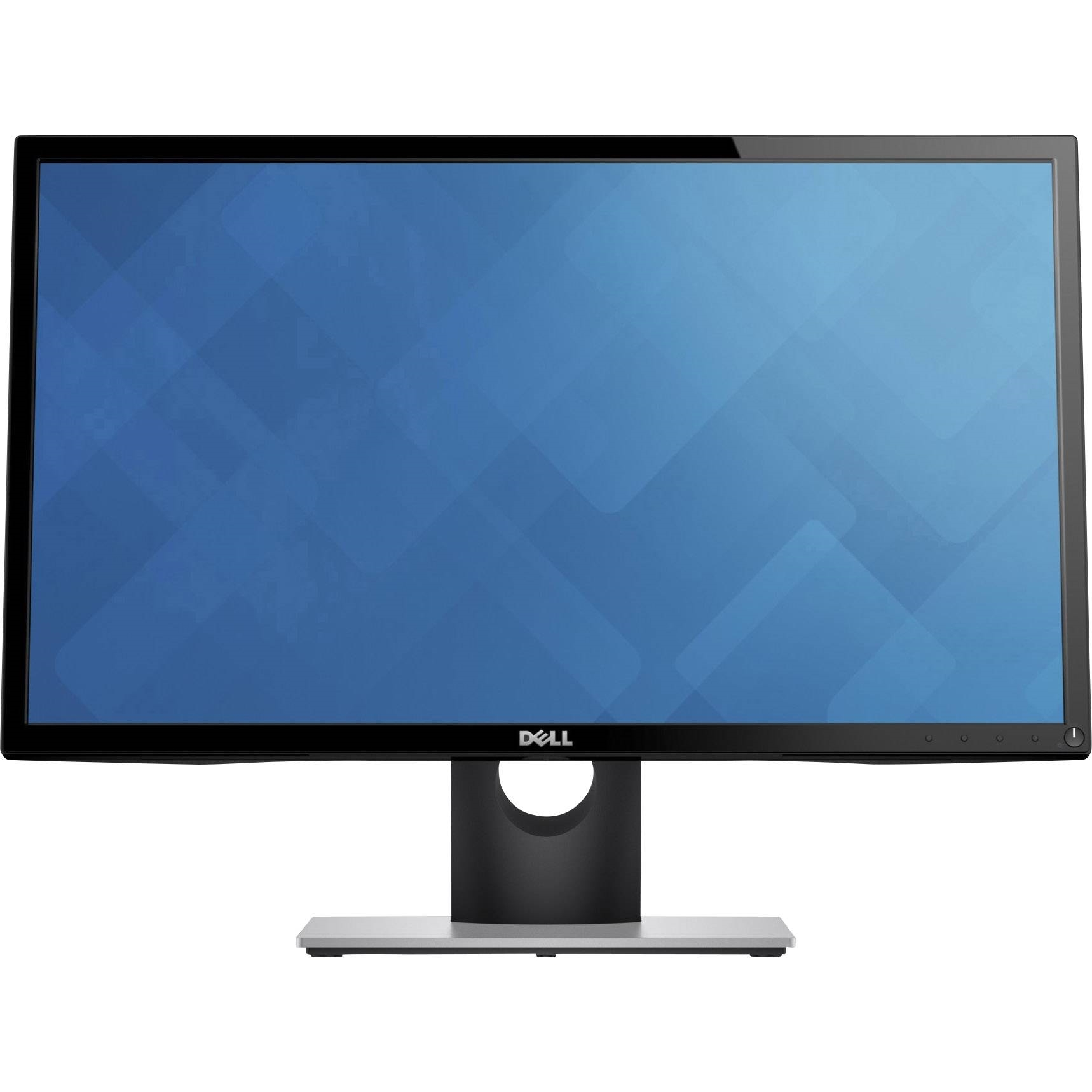 "DELL E2216H 21.5"" 5MS 1920x1080 VGA/DP VESA SİYAH LED MONITOR"