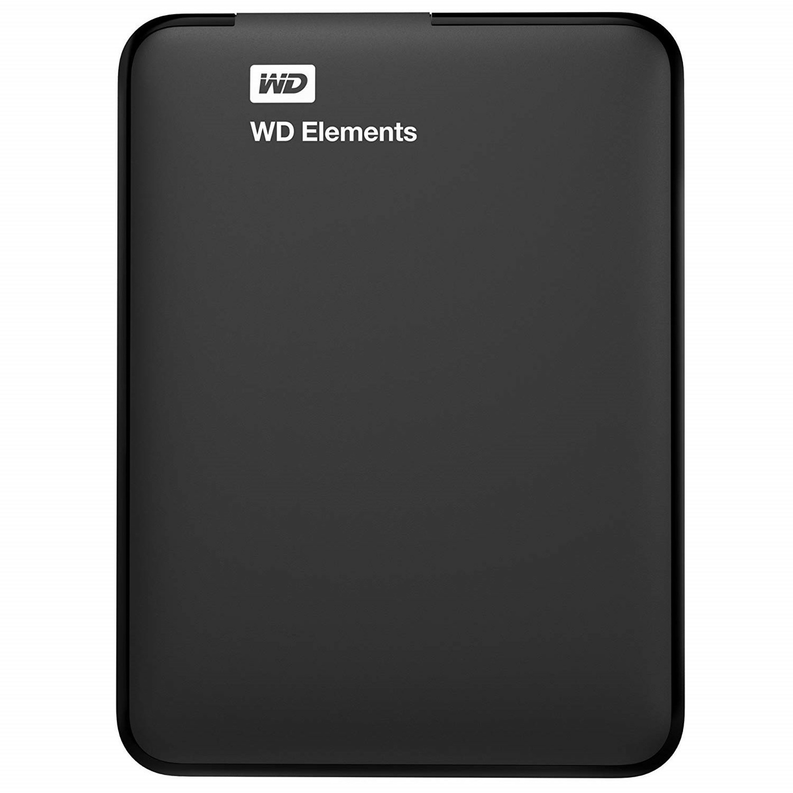 "W.DIGITAL ELEMENTS 2TB USB3.0 2.5"" SIYAH HARICI HDD WDBU6Y0020BBK"