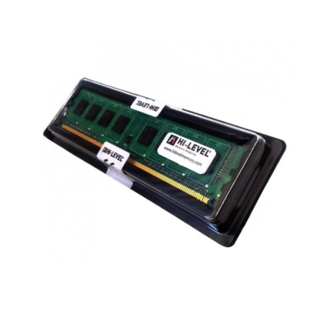 HI-LEVEL 8GB 1600MHz DDR3 PC Ram HLV-PC12800D3-8G KUTULU