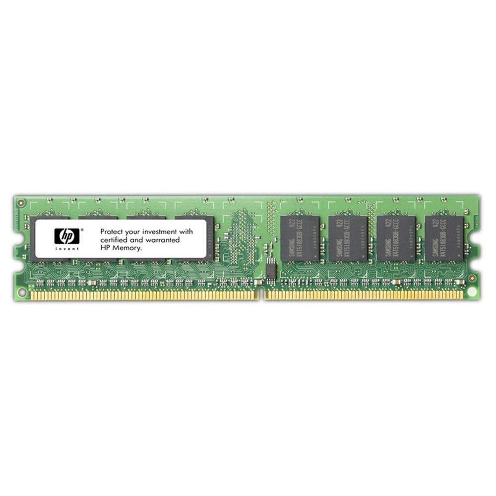 HP 708631R-B21 2GB 1866 MHZ DDR3 ECC SERVER RAM