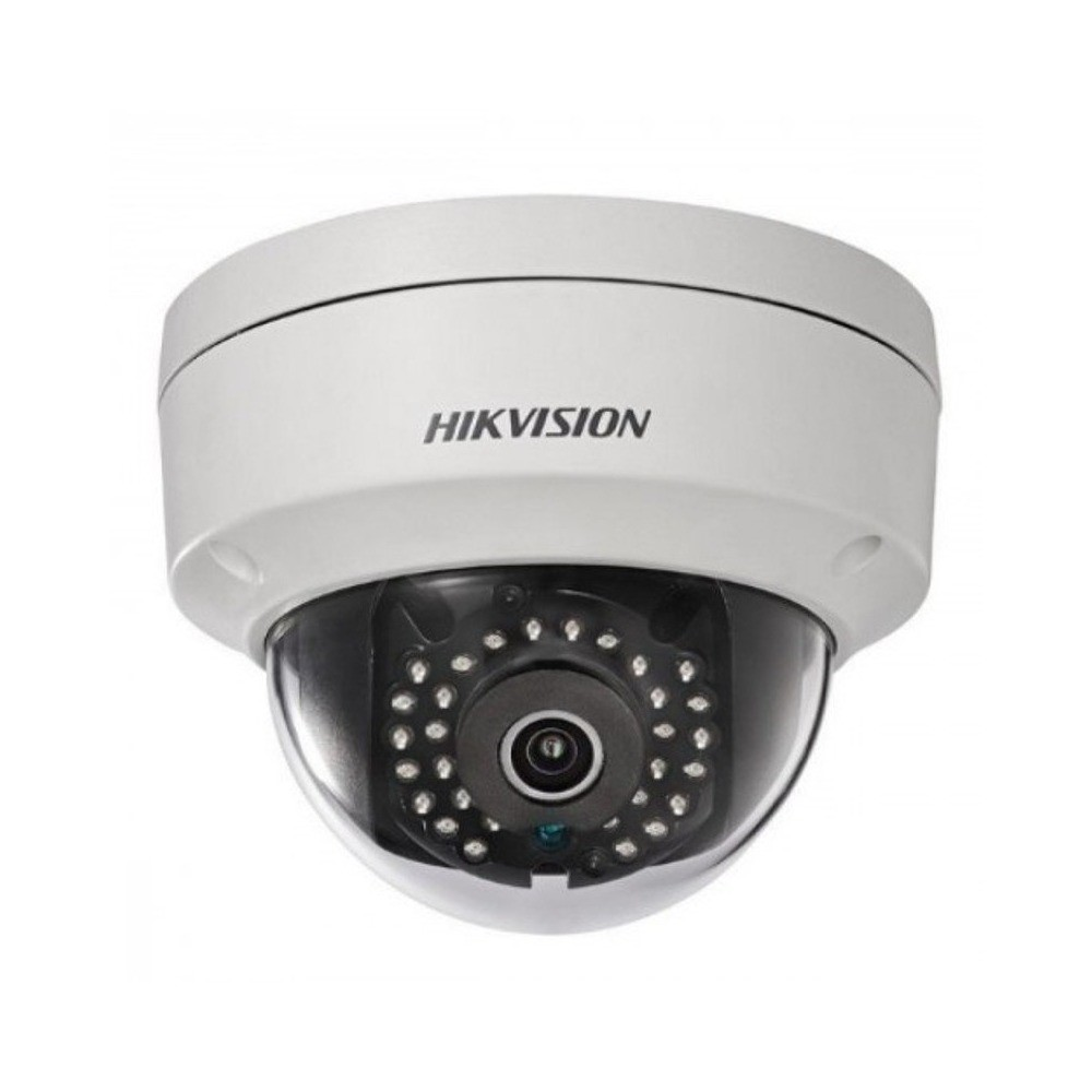 HIKVISION DS-2CD2752F-IZS 5MP 2.8-12MM MOTORIZE 20MT BLC, ROI, 3D DNR IP66 - IK10 POE/ONVIF METAL KASA IP DOME KAMERA