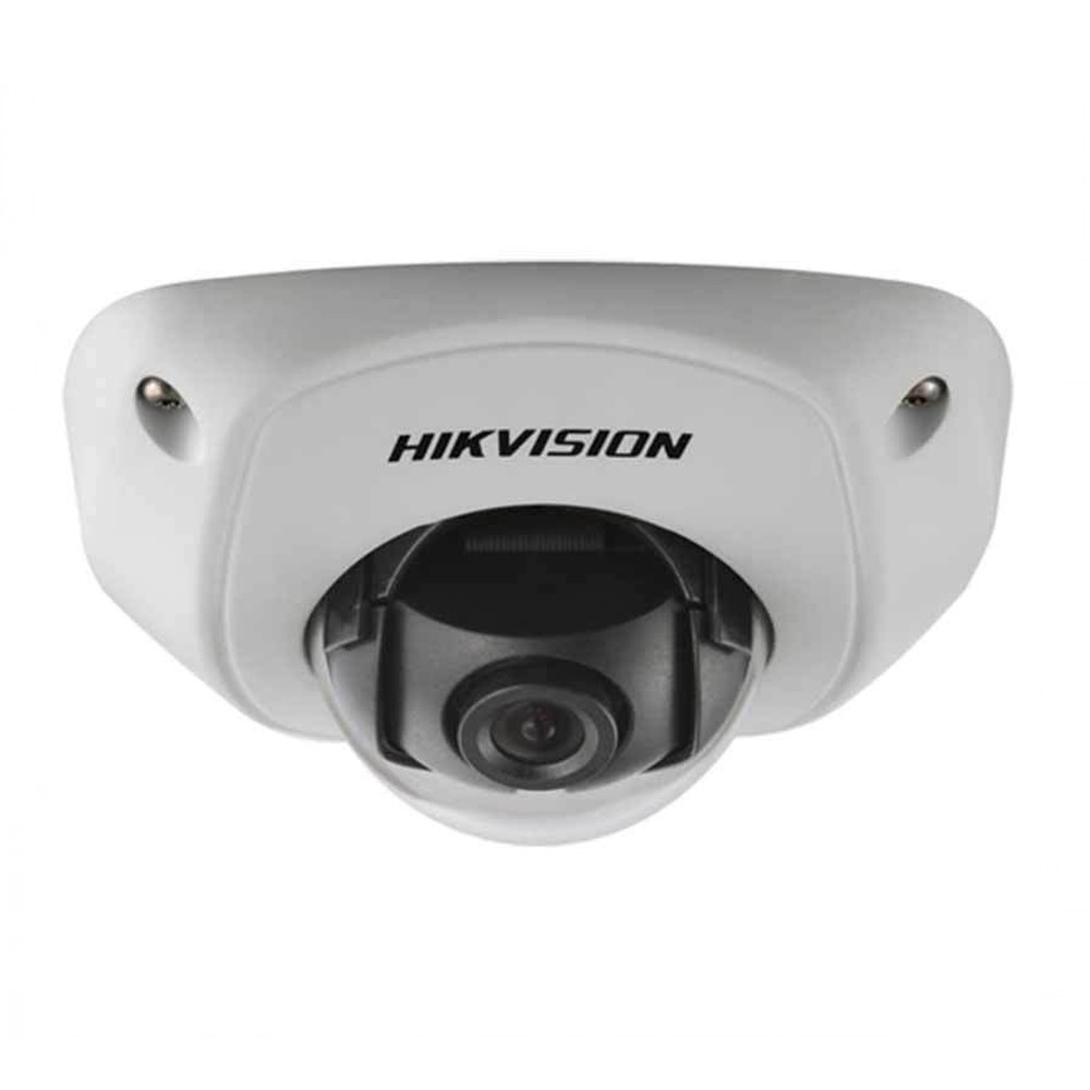HAIKON DS-2CD2520F 2MP 2.8MM BLC, ROI, 3D DNR IP66 - IK10 POE/ONVIF METAL KASA IP MINI DOME KAMERA
