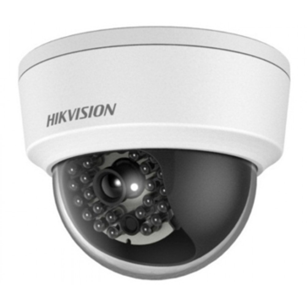 HAIKON DS-2CD2120F-I 2MP 2.8MM 30MT BLC, ROI, 3D DNR IP66 - IK10 POE/ONVIF METAL KASA IP DOME KAMERA