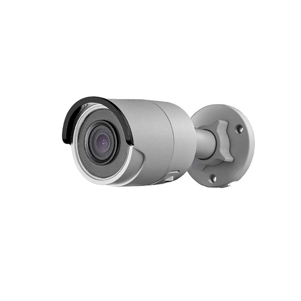 HAIKON DS-2CD2025FWD-I 2MP 4MM 30MT DARKFIGTHER BLC/ROI IP67 POE/ONVIF H.264/H.264+/H.265/MJPEG METAL KASA IP GECE GÖRÜŞLÜ KAMERA