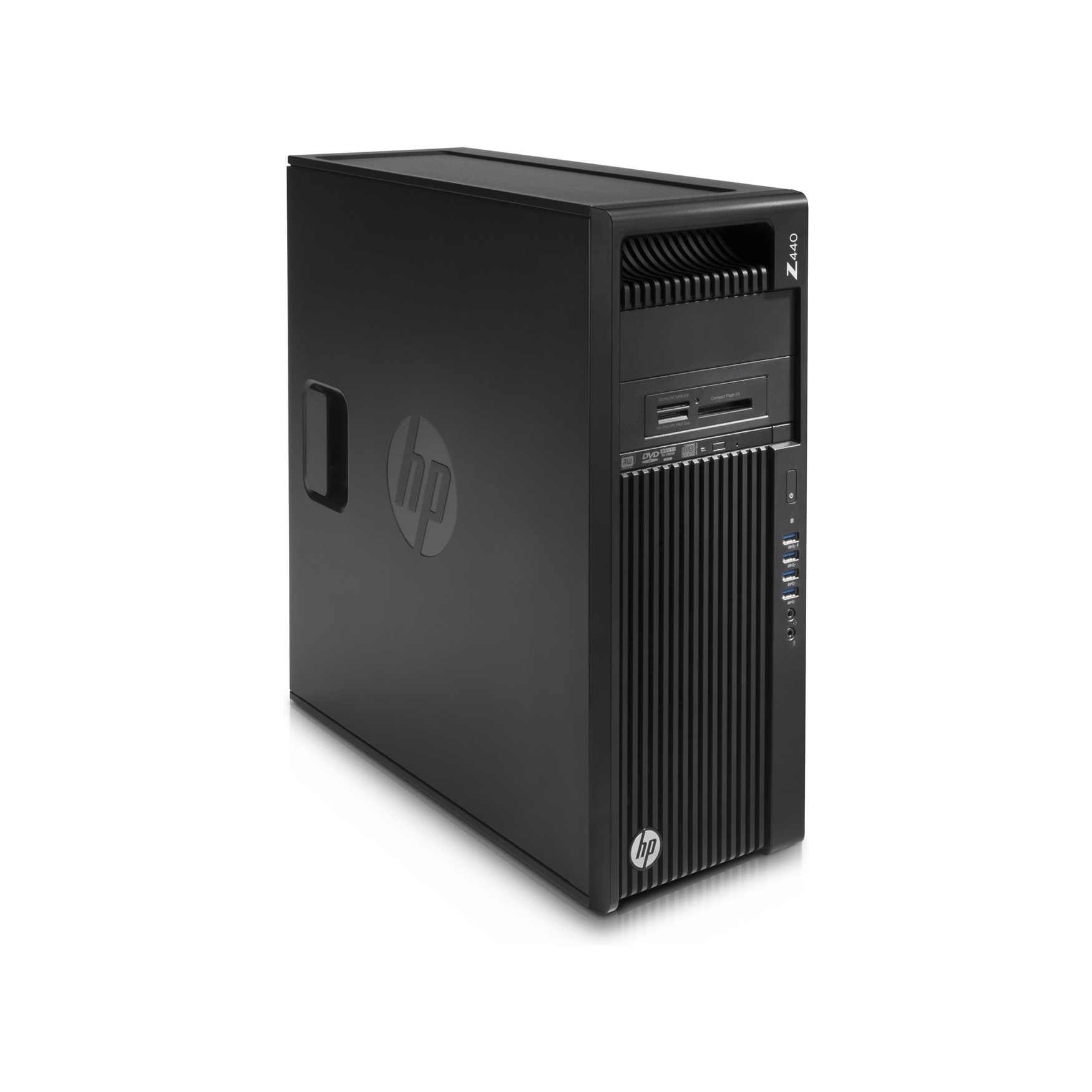"HP Z440 F5W13AV E5-1620v4 2x8GB 1TB 3.5"" SATA BND-99090155 WIN10 PRO WORKSTATION"
