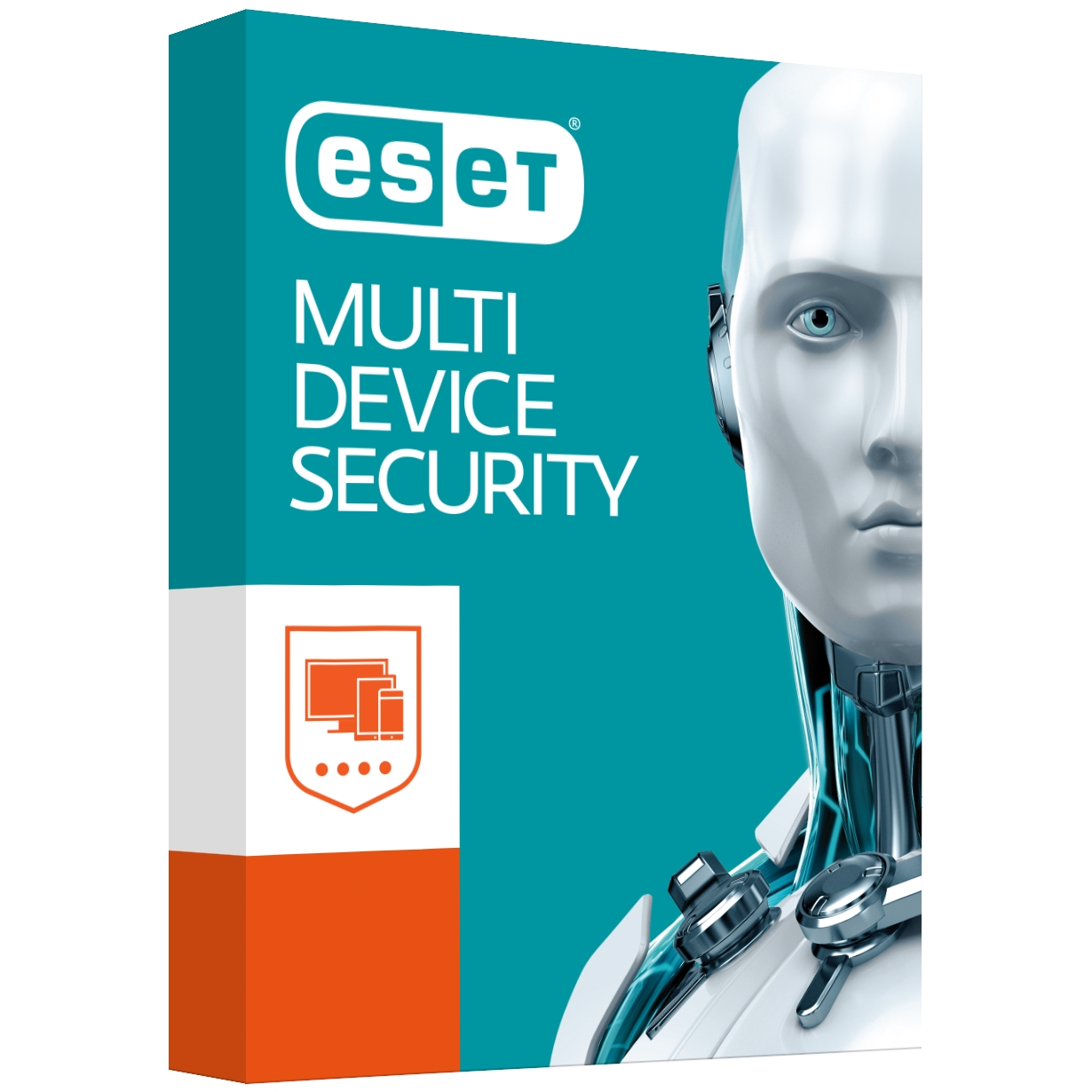 ESET NOD32 MULTI DEVICE SECURITY V10 3 KULLANICI 1 YIL