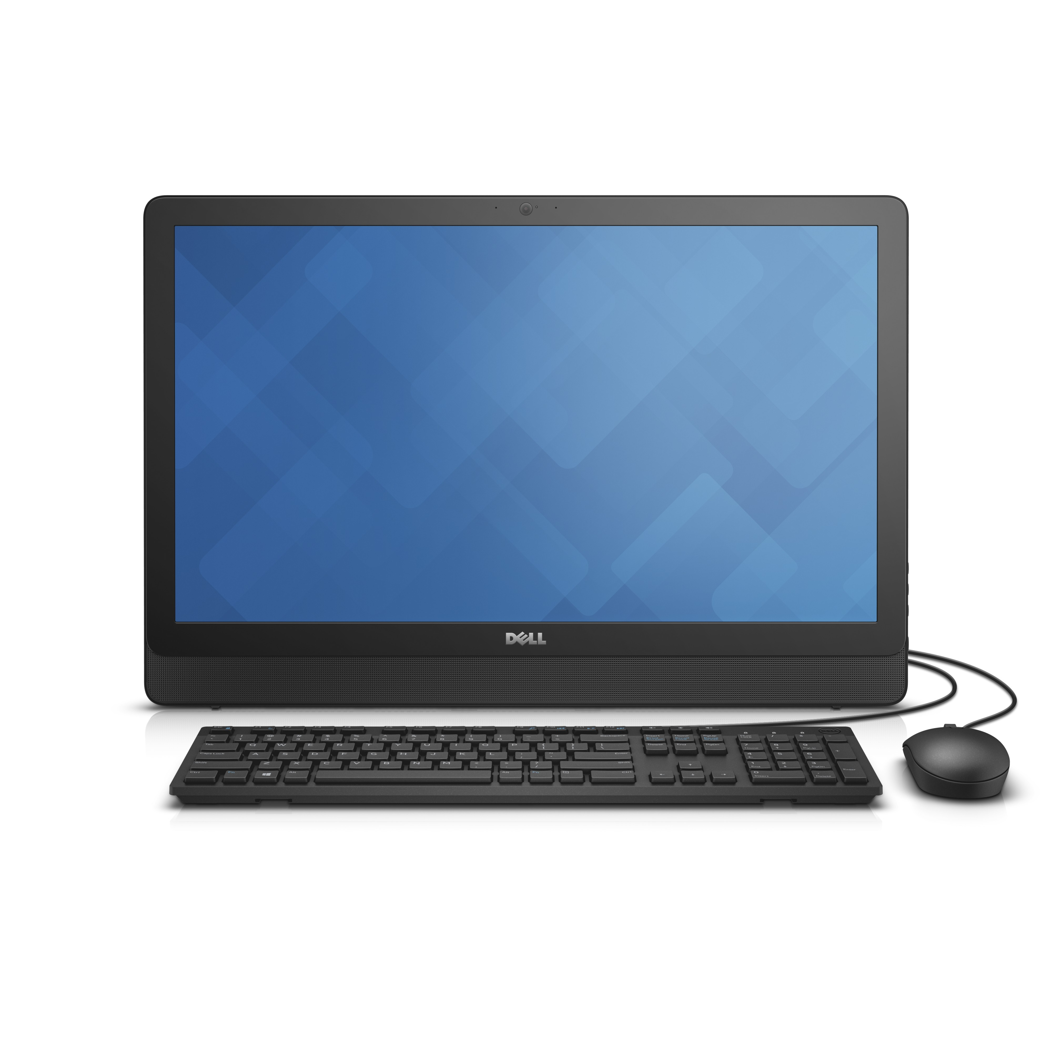 "DELL INSPIRON 3464-B20W1081C i5-7200U 8GB 1TB 2GB 920MX 23.8"" NONTOUCH WIN10 ALL IN ONE PC"