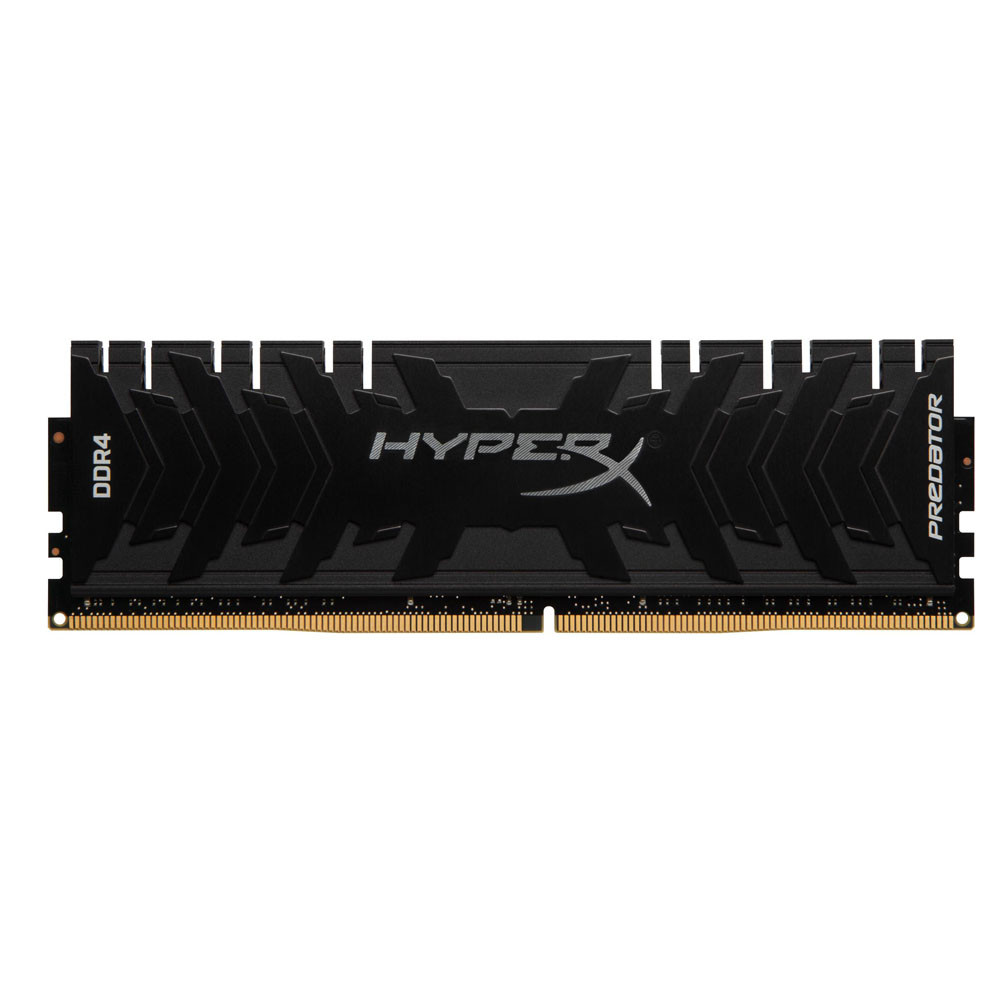 KINGSTON 8GB 3000MHz DDR4 PC RAM CL15 HYPERX PREDATOR HX430C15PB3/8