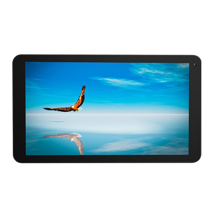 "EVEREST SC-995 QUAD CORE 1GB 16GB 10.1"" IPS EKRAN HD 2xCAM ANDROID 5.1 SİYAH TABLET"