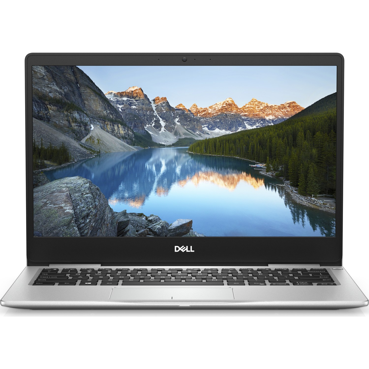 "DELL INSPIRON 7380-FNT56W82C I7-8565U 8GB 256GB SSD O/B VGA 13.3"" FHD IPS WIN10 NOTEBOOK"