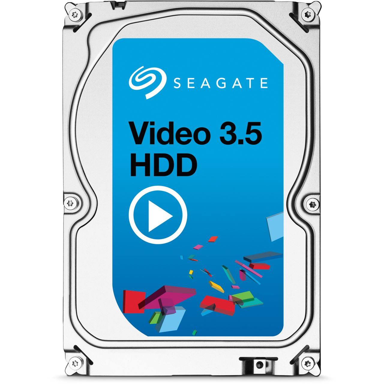 SEAGATE VIDEO 2TB 5900RPM 64MB SATA3 6Gbit/sn ST2000VM003 7/24 HDD