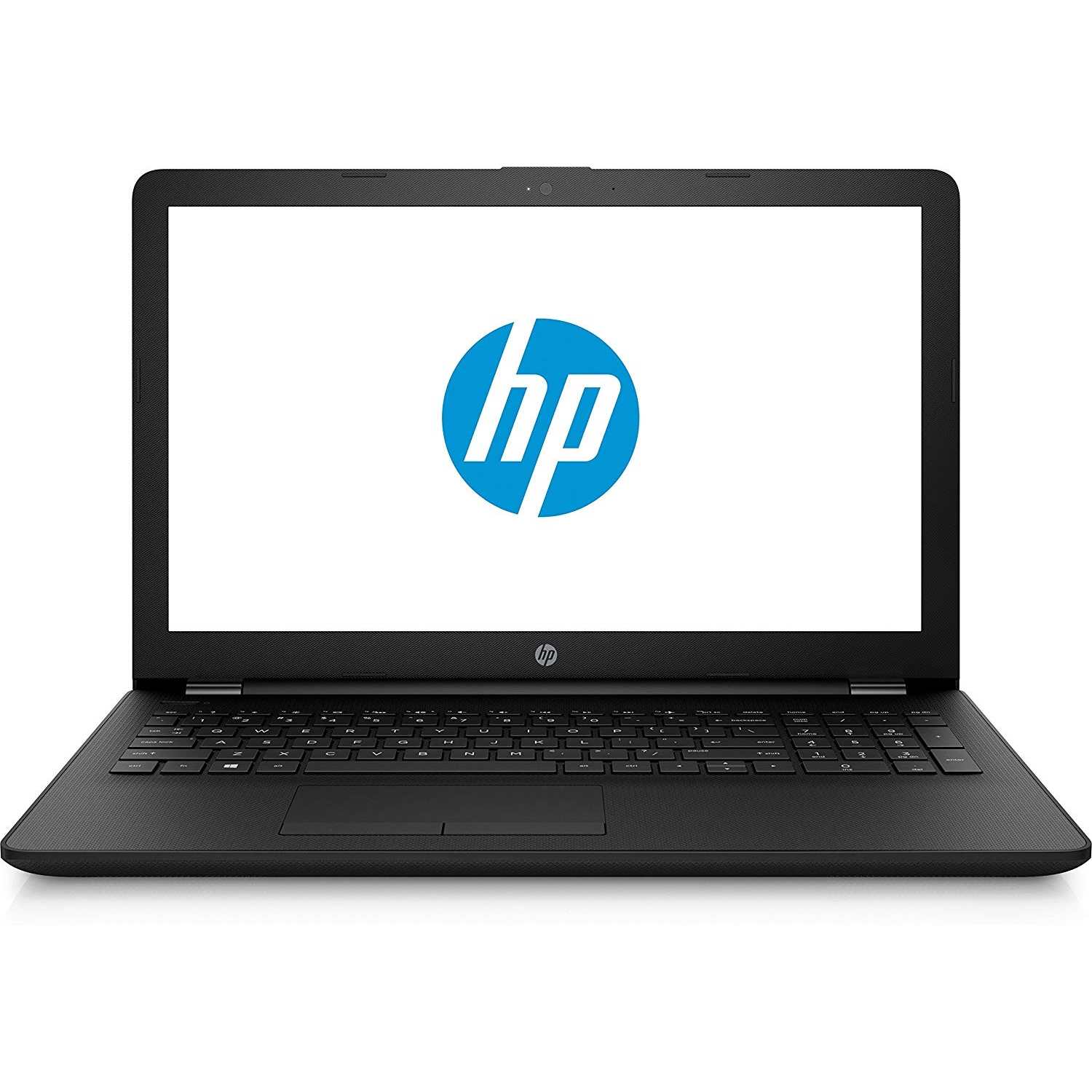 "HP 15-RA012NT 3FY63EA N3060 4GB 500GB O/B VGA 15.6"" FREEDOS NOTEBOOK"
