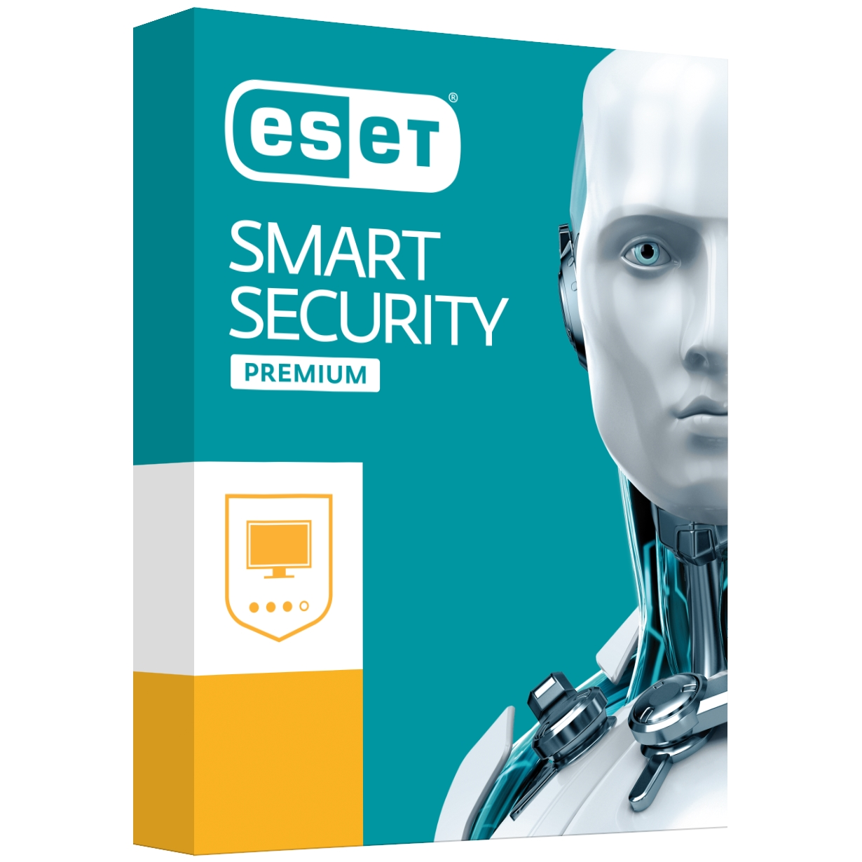 ESET NOD32 SMART SECURITY PREMIUM 1 KULLANICI 1 YIL
