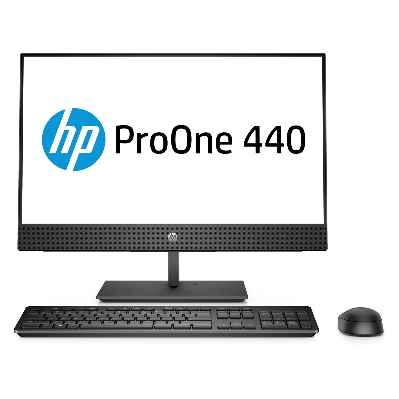 "HP PROONE 440 G4 4NT87EA i5-8500T 4GB 1TB O/B VGA 23.8"" NONTOUCH FREDOOS ALL IN ONE PC"