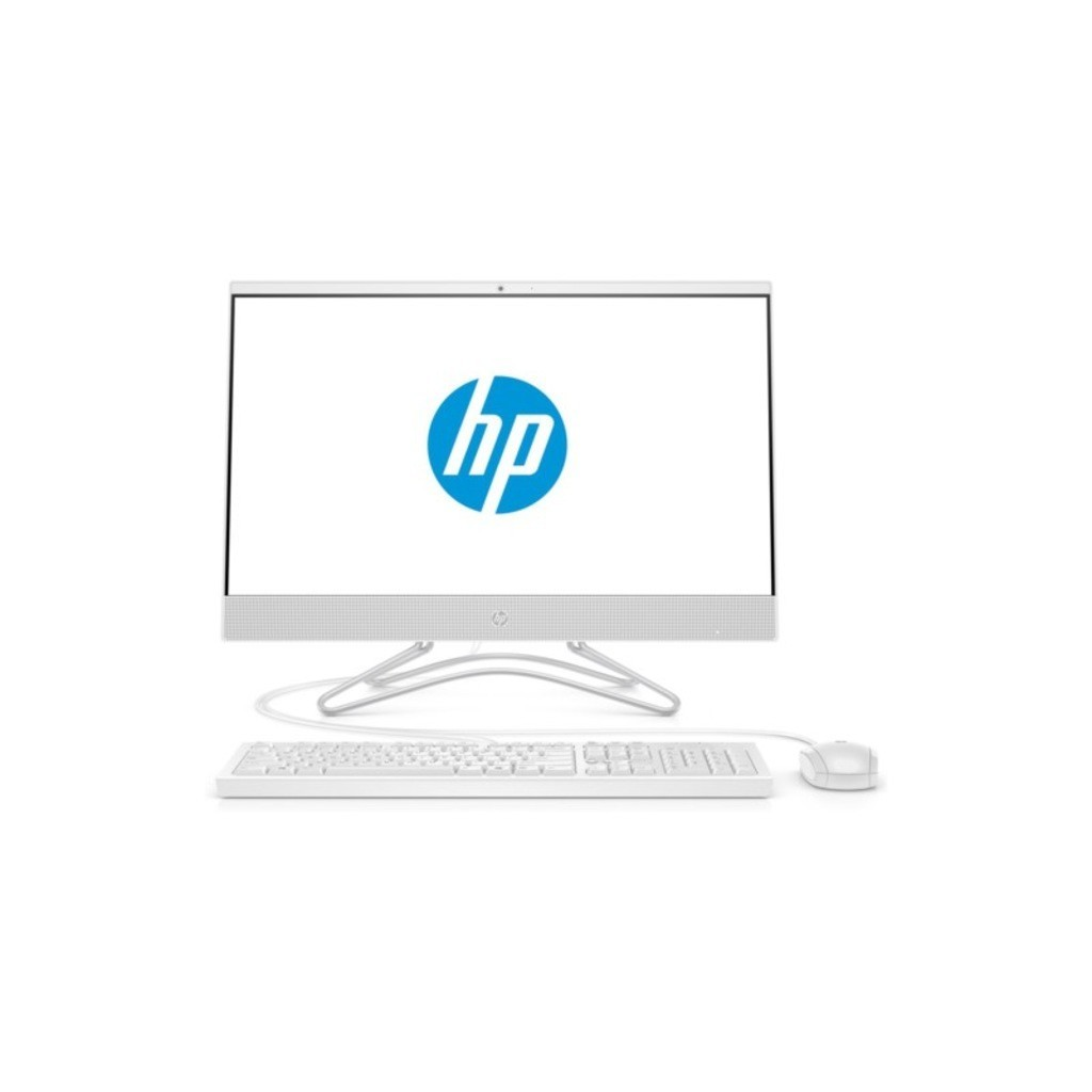 "HP 24-F0007NT 4GS69EA i7-8700T 8GB 256SSD 2GB MX110 23.8"" FHD IPS NONTOUCH FREDOOS ALL IN ONE PC"