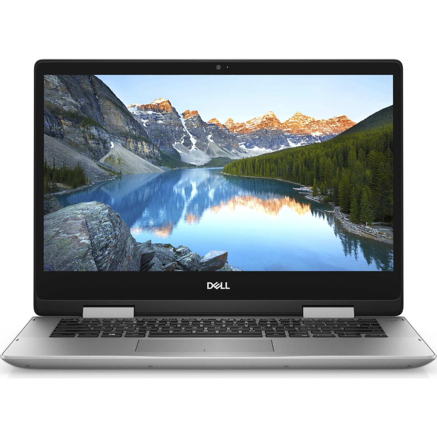 "DELL INSPIRON 5482-FHDTS56W82C I7-8650U 8GB 256GB SSD 2GB MX130 14"" FHD IPS TOUCH WIN10 NOTEBOOK"