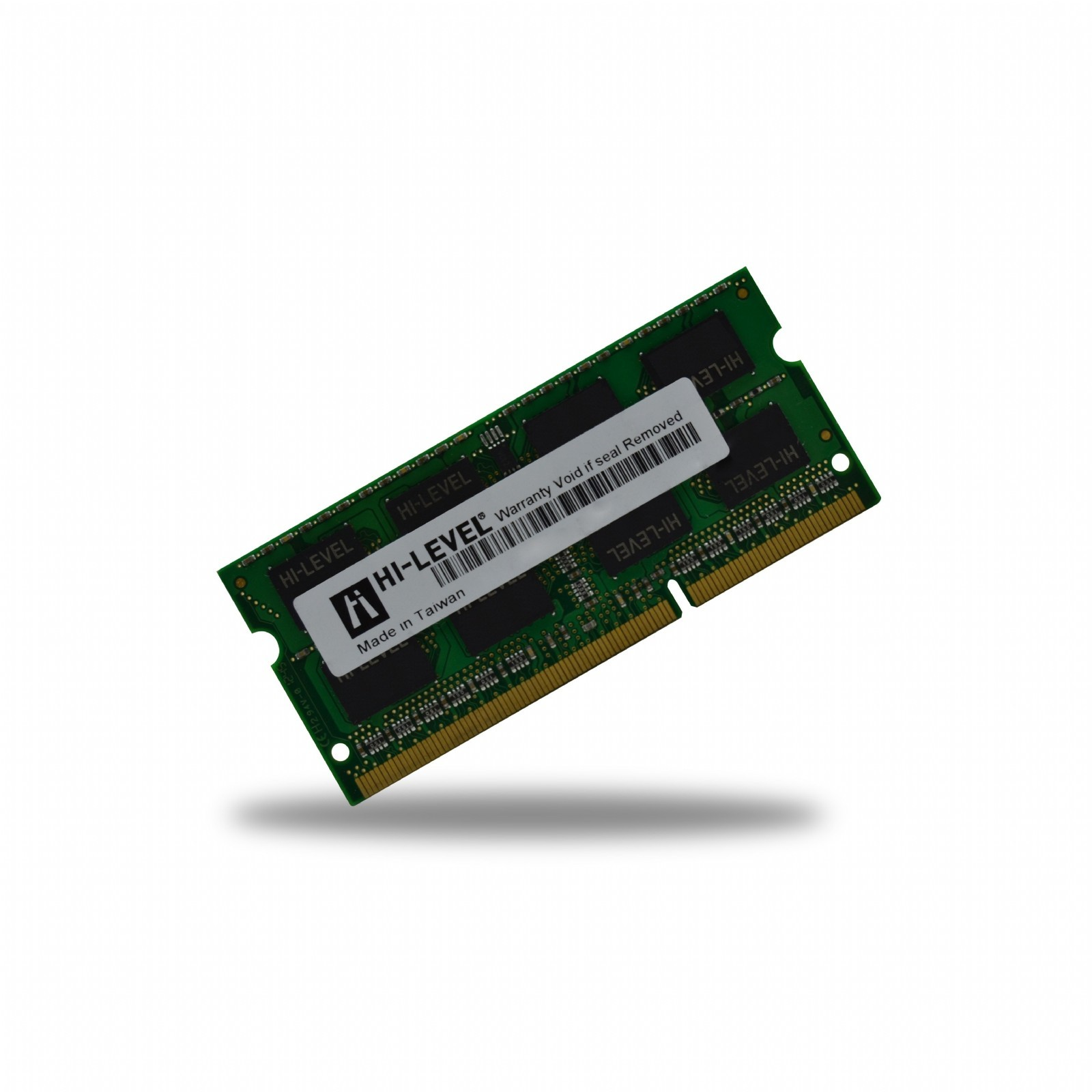 HI-LEVEL 16GB 2666MHz DDR4 1.2V HLV-SOPC21300D4-16G NOTEBOOK RAM