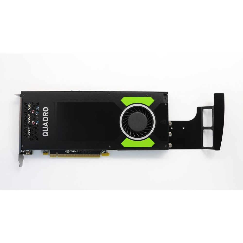 LENOVO NVIDIA QUADRO P4000 FOR WS WITH LONG EXTENDER 8GB DDR5 256Bit 4xDP 16X DX12 4X60N86664