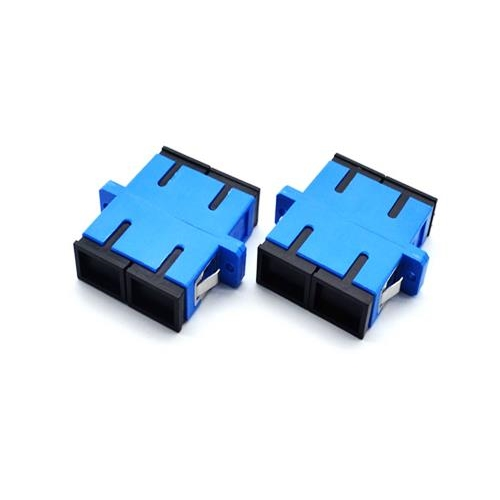 BLS SM SC DX COUPLER ADAPTOR