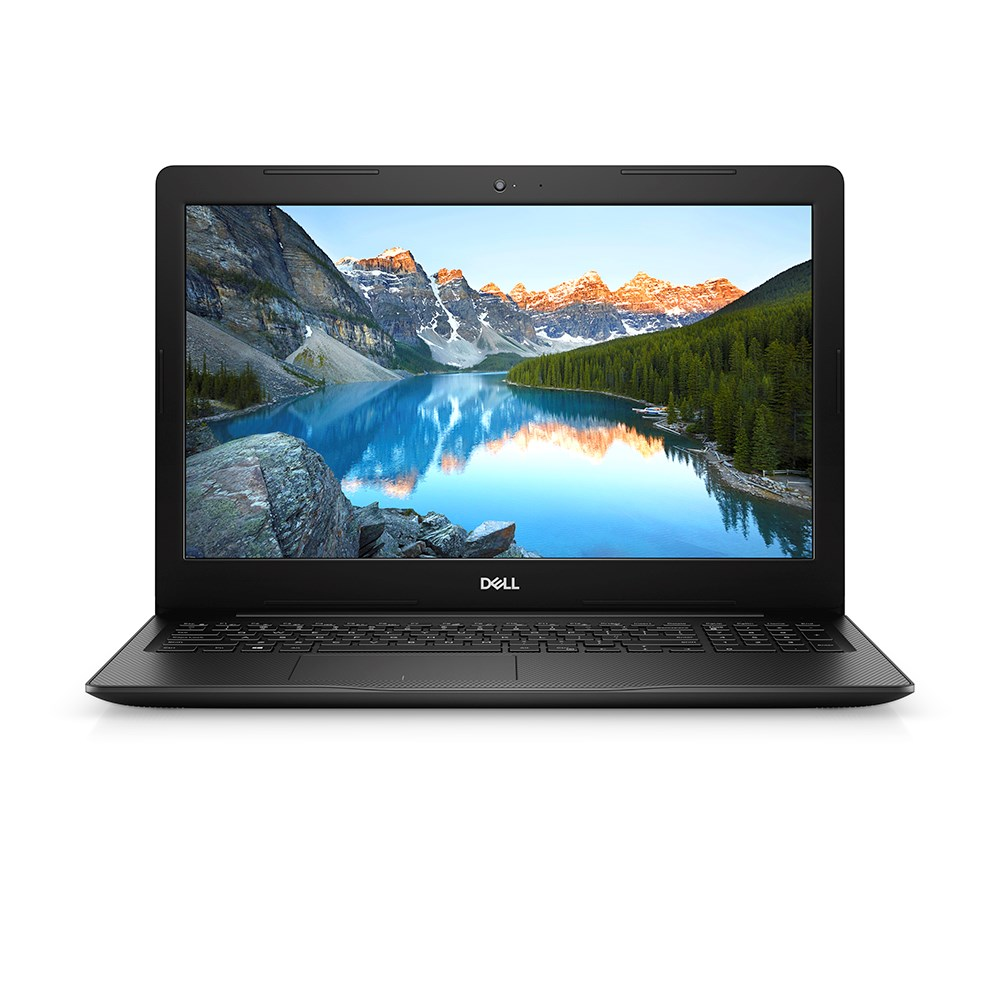 "DELL INSPIRON 3580-FHDB26F41C240 I5-8265U 8GB 240GB SSD 1TB 2GB R5-M520 15.6"" FHD LINUX NOTEBOOK"