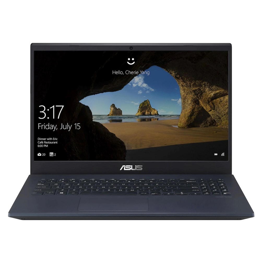 "ASUS X571GD-AL143 I5-9300H 8GB 512GB SSD 4GB GTX1050 15.6"" FHD FREEDOS NOTEBOOK"