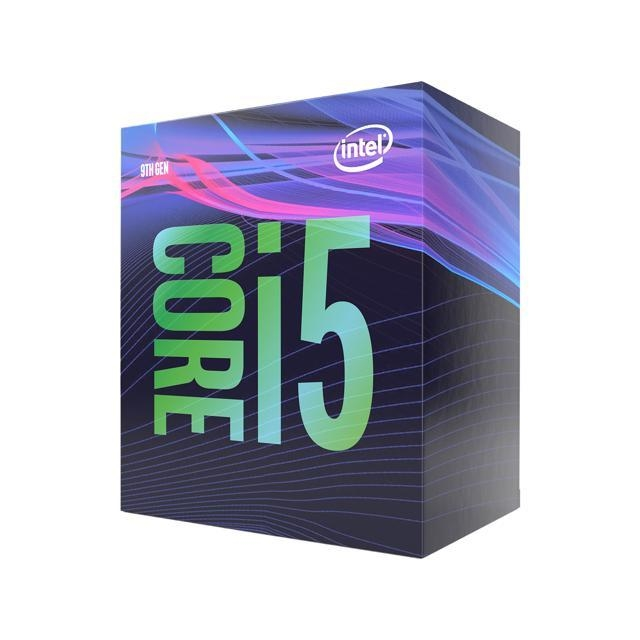 INTEL CORE I5 9400 2.90GHz 9mb 1151v2 PIN İŞLEMCİ