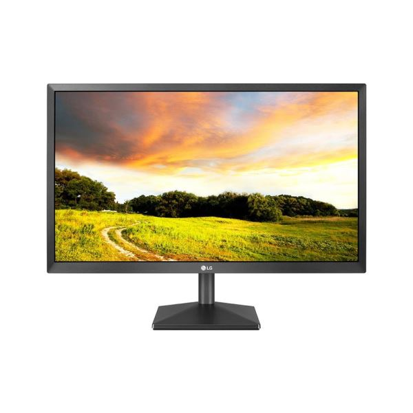 "LG 24MK400H-B 24"" 1MS 1920x1080 VGA/HDMI FULL HD SİYAH LED MONITOR"
