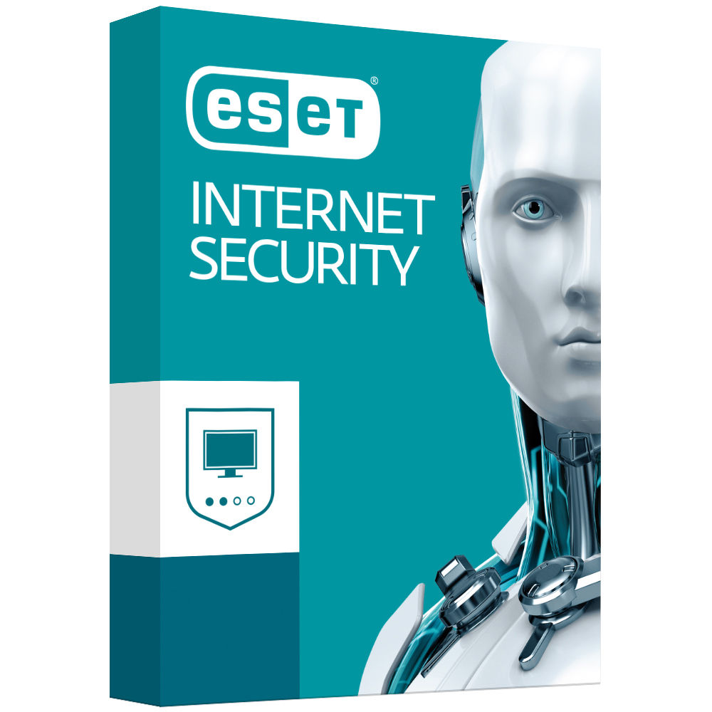ESET NOD32 INTERNET SECURITY 10 KULLANICI 1 YIL