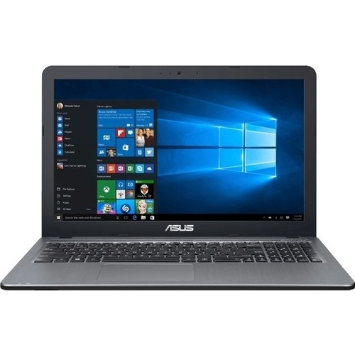 "ASUS X540UB-GO371T I5-8250U 4GB 256GB SSD 2GB GF MX110 15.6"" WIN10 NOTEBOOK"
