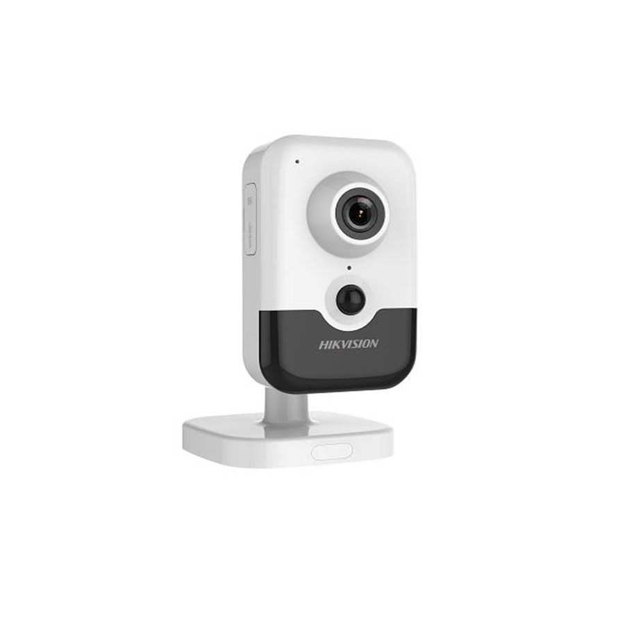 HIKVISION DS-2CD2421G0-IW 2MP 2.8MM 10MT H.265+/H.264+/H.264/MJPEG WIFI CUBE KAMERA