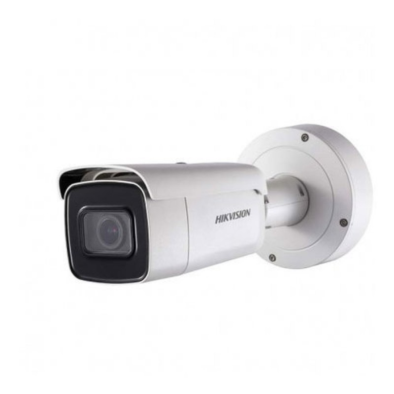 HIKVISION DS-2CD2T65G1-I5 6MP 2.8MM 3D-DNR H.265+/H.264+/H.264/MJPEG METAL KASA IR BULLET IP KAMERA