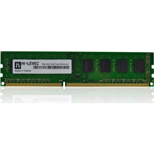 HI-LEVEL 8GB 2666MHz DDR4 SAMSUNG CHIP HLV-PC21300D4-8G PC RAM