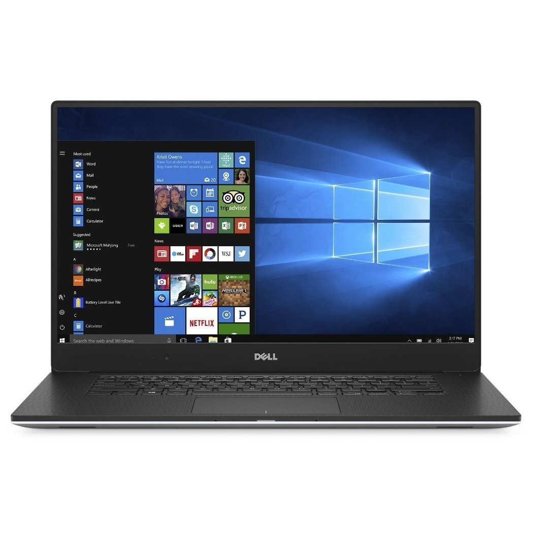 "DELL M5530-FIRTINA XEON E-2176M 16GB 512GB SSD 4GB NVDIA QUADRO P1000 15.6"" UHD TOUCH WIN10 PRO MOBILE WORKSTATION"