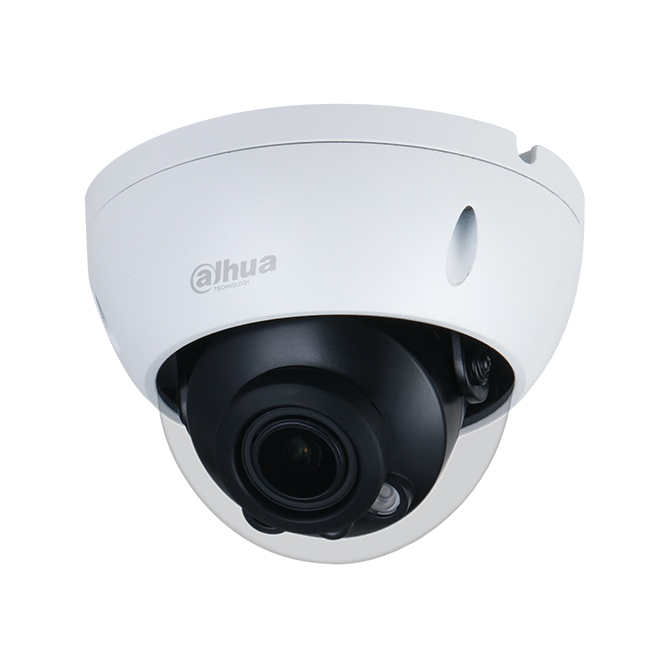 DAHUA IPC-HDBW2231R-ZS-27135 2MP 2.7-13.5MM MTRZ 30MT H.265+/H.265 IP67 POE METAL IR DOME IP KAMERA