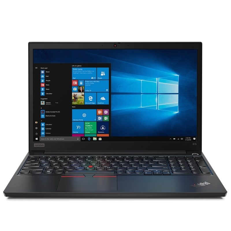 "LENOVO 20RDS0J600 THINKPAD E15 I5-10210U 8GB 256GB SSD O/B VGA 15.6"" FHD IPS FREEDOS NOTEBOOK"