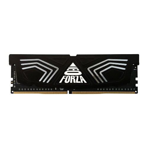 NEOFORZA 8GB 3600MHz DDR4 BLACK FAYE CL19 (1.35v) NMUD480E82-3600DB11 PC RAM