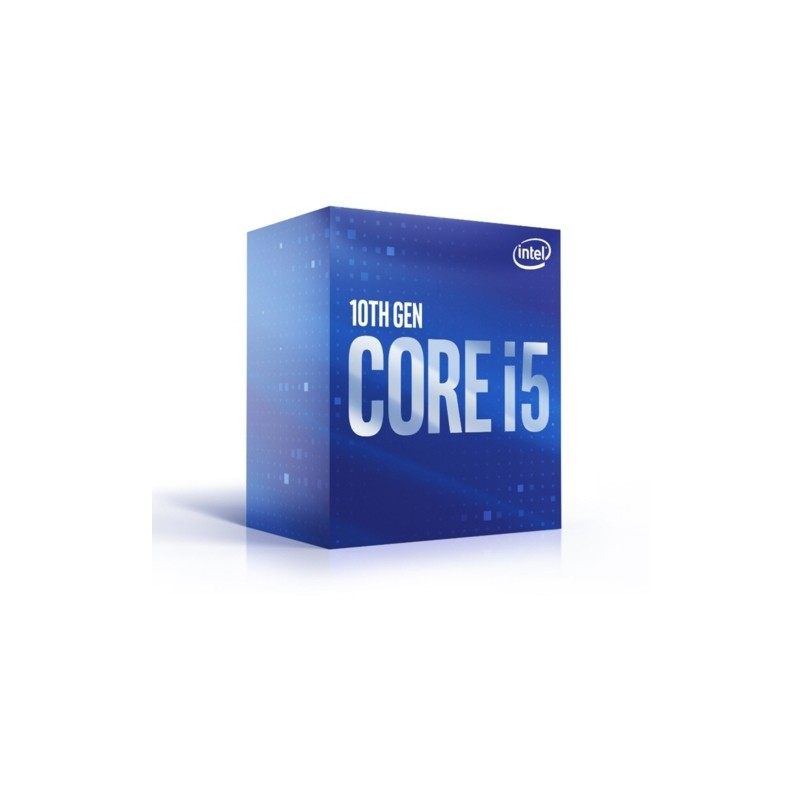 INTEL COMETLAKE I5-10600 3.3Ghz 12MB 1200Pin IŞLEMCI BOX