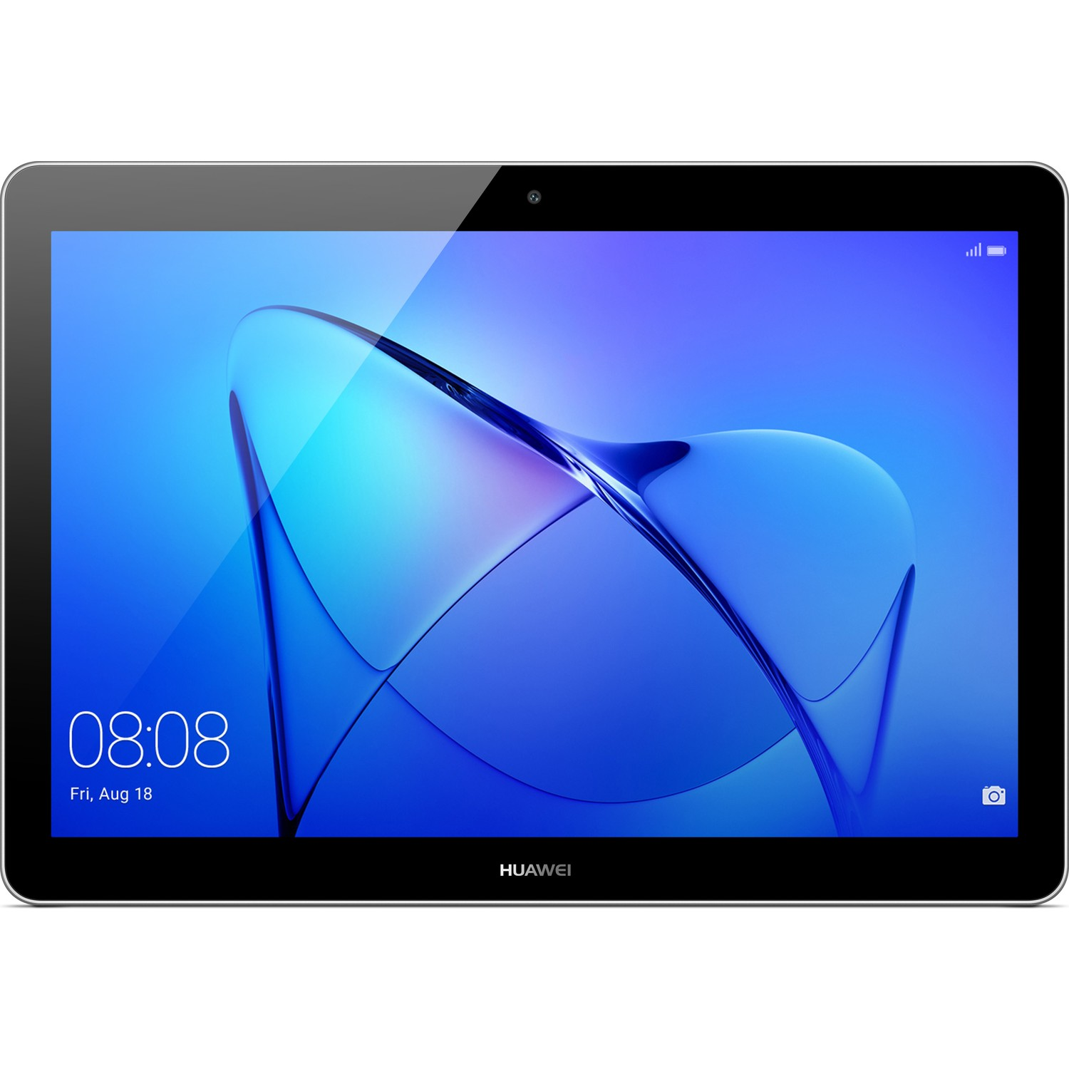 "HUAWEI T3 10 AGASSI W09 MSM 8917 A53 2GB DDR3 32 GB WIFI 10"" 1280x800 IPS HD GRI ANDROID 7.0 NOUGAT"