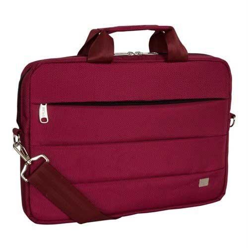 "PLM CANYONCASE 13""-14"" BORDO NOTEBOOK ÇANTASI"