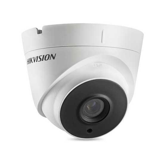 HIKVISION DS-2CE56C0T-IT3 1 MP 3.6 MM CMOS 720P 1296 X 732 40 MT IP 66 HD-TVI PLASTIK KASA DOME KAMERA