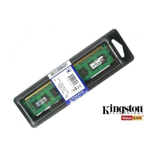 KINGSTON 4GB 1333MHz DDR3 PC Ram KVR1333D3N9/4G 16 CHIP