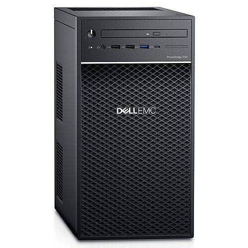 DELL PET40TR1 T40 E-2224G 1X8GB 1x1TB 1X290W 4U TOWER SERVER