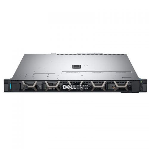 DELL PER240MM1 R240 E-2224 1X8GB 1x1TB 1X250W 1U RACK SERVER