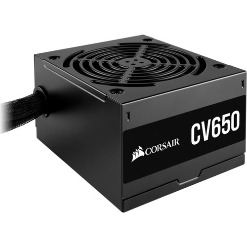 CORSAIR CP-9020211-EU 650W 12CM POWER SUPPLY 80+ BRONZE CV650