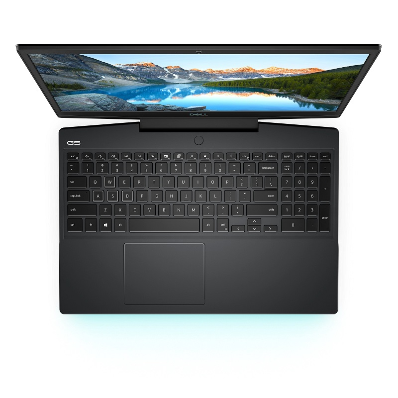 "DELL G515-RTX2060 I7-10750H 16GB 512GB SSD 6GB NVIDIA RTX2060 15.6"" FHD FREEDOS GAMING NOTEBOOK"