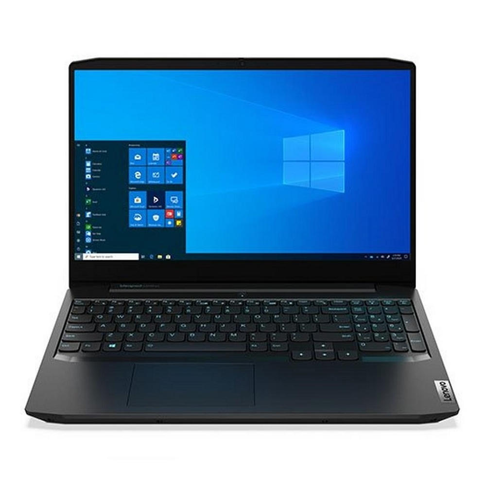 "LENOVO IDEAPAD GAMING 3 81Y400XQTX I5-10300H 16GB 512GB SSD 4GB GTX1650Ti 15.6"" FHD 120HZ IPS FREEDOS SİYAH GAMING NOTEB"